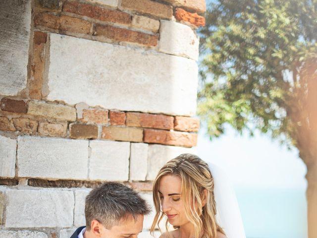 Il matrimonio di Margherita e Luca a Osimo, Ancona 52