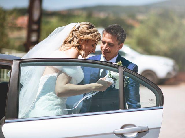 Il matrimonio di Margherita e Luca a Osimo, Ancona 53