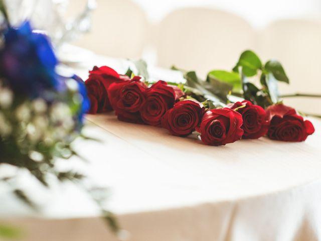 Il matrimonio di Margherita e Luca a Osimo, Ancona 70