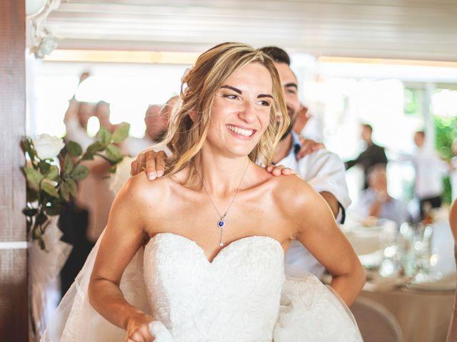 Il matrimonio di Margherita e Luca a Osimo, Ancona 77