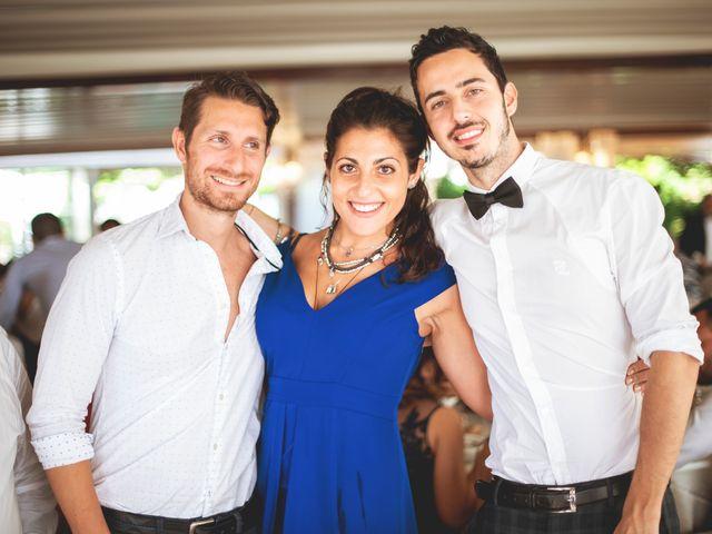 Il matrimonio di Margherita e Luca a Osimo, Ancona 80
