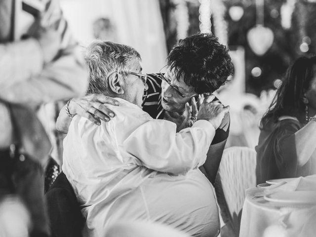 Il matrimonio di Margherita e Luca a Osimo, Ancona 83