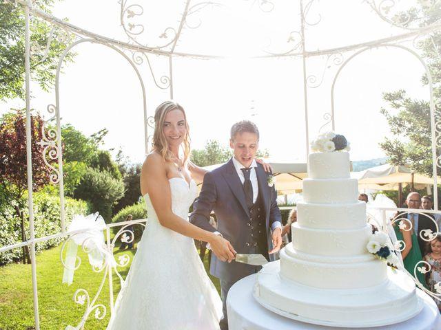 Il matrimonio di Margherita e Luca a Osimo, Ancona 96
