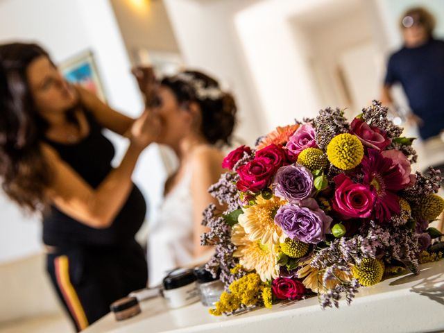 Il matrimonio di Giuseppe e Sira a Comacchio, Ferrara 7