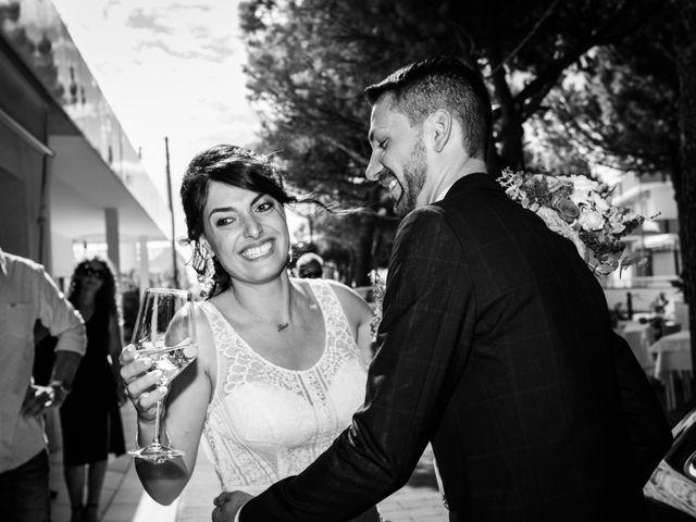 Il matrimonio di Giuseppe e Sira a Comacchio, Ferrara 32
