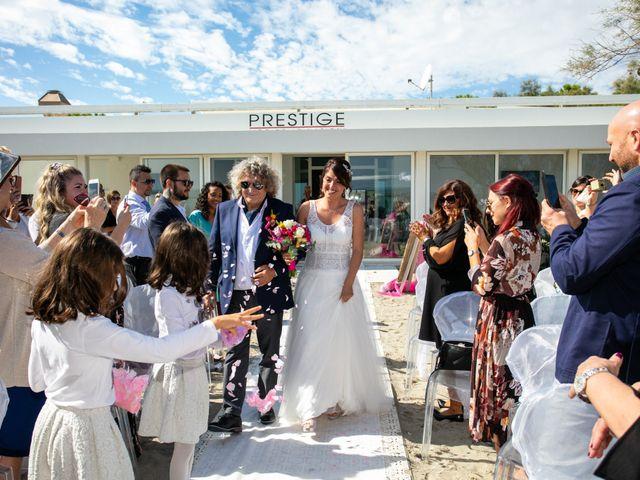 Il matrimonio di Giuseppe e Sira a Comacchio, Ferrara 38