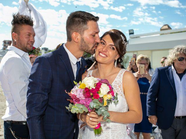 Il matrimonio di Giuseppe e Sira a Comacchio, Ferrara 40