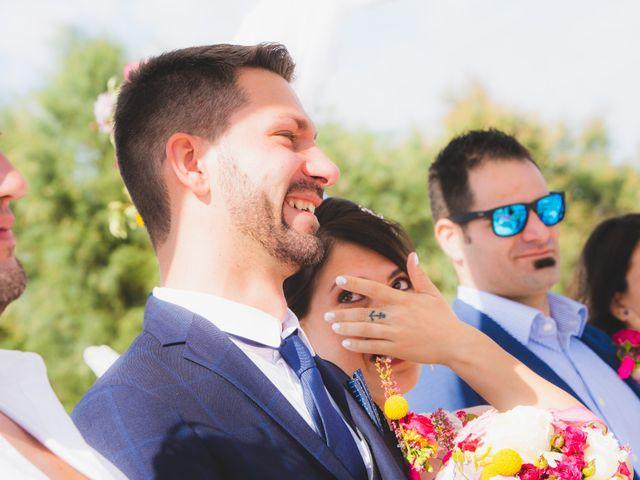 Il matrimonio di Giuseppe e Sira a Comacchio, Ferrara 42