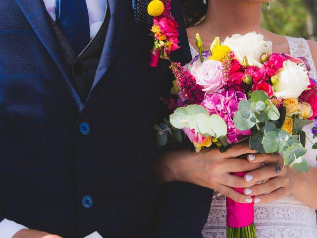 Il matrimonio di Giuseppe e Sira a Comacchio, Ferrara 43