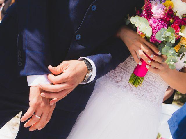 Il matrimonio di Giuseppe e Sira a Comacchio, Ferrara 44