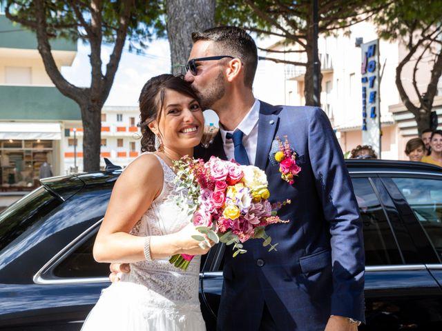 Il matrimonio di Giuseppe e Sira a Comacchio, Ferrara 54