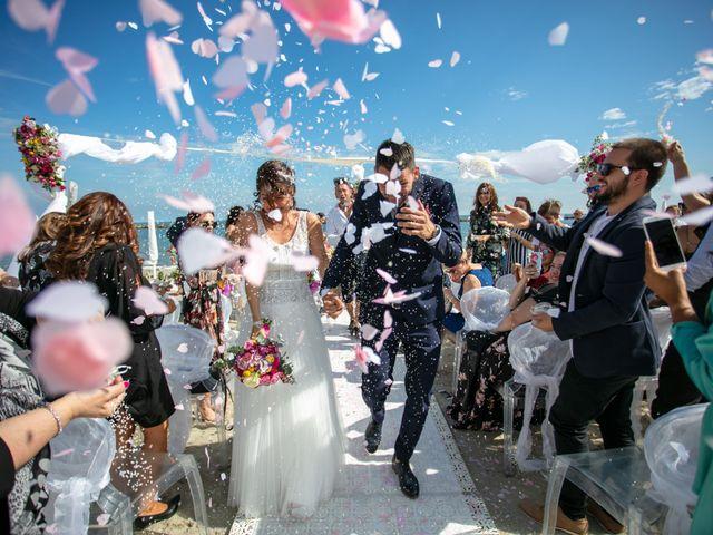 Il matrimonio di Giuseppe e Sira a Comacchio, Ferrara 63
