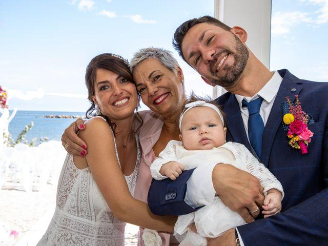 Il matrimonio di Giuseppe e Sira a Comacchio, Ferrara 72