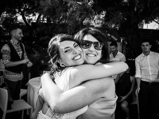 Il matrimonio di Giuseppe e Sira a Comacchio, Ferrara 75