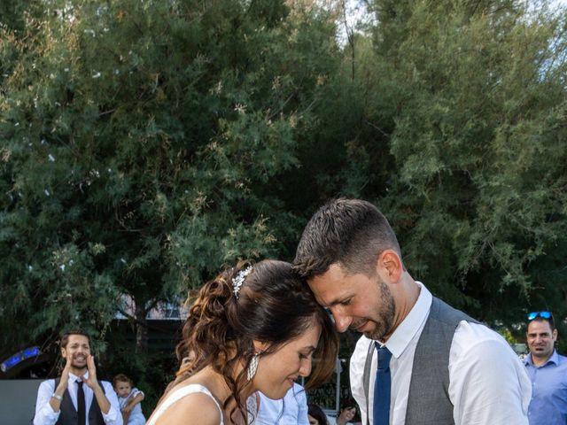 Il matrimonio di Giuseppe e Sira a Comacchio, Ferrara 79