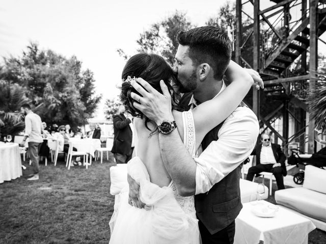 Il matrimonio di Giuseppe e Sira a Comacchio, Ferrara 83