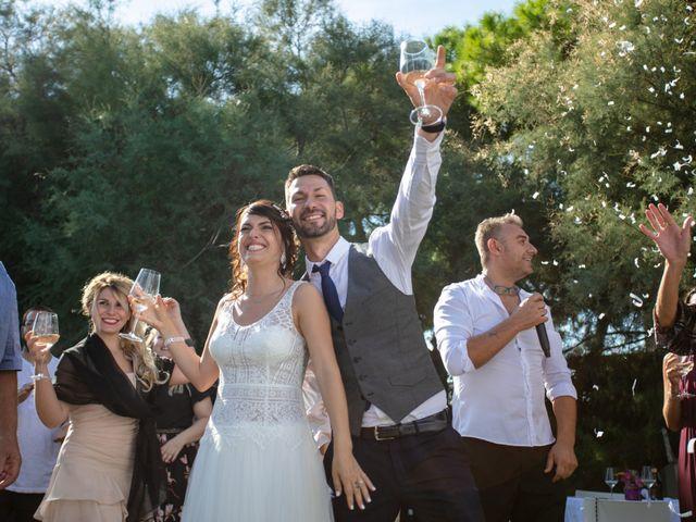 Il matrimonio di Giuseppe e Sira a Comacchio, Ferrara 88