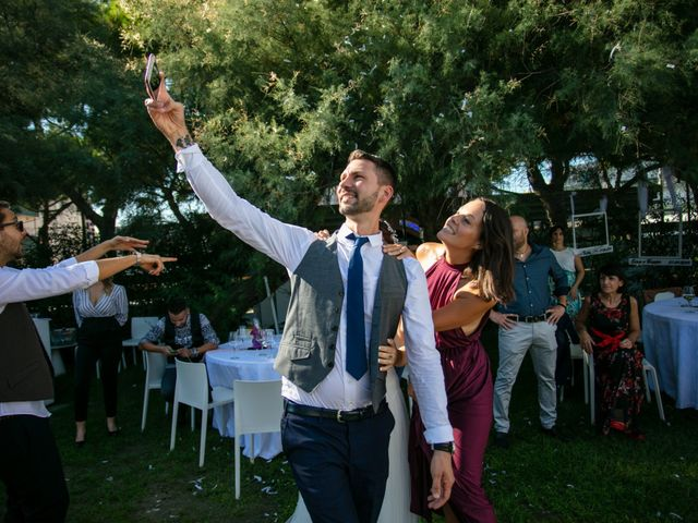 Il matrimonio di Giuseppe e Sira a Comacchio, Ferrara 91