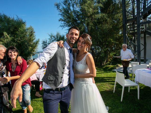 Il matrimonio di Giuseppe e Sira a Comacchio, Ferrara 92