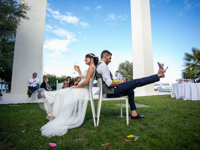 Il matrimonio di Giuseppe e Sira a Comacchio, Ferrara 94