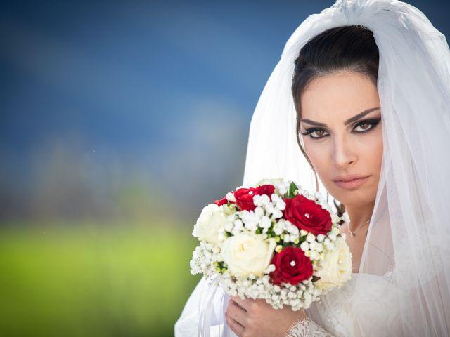 Il matrimonio di Roberto e Marianna a Sessa Aurunca, Caserta 2