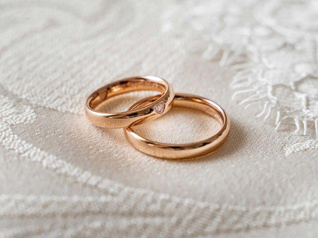 Il matrimonio di Melissa e Mario a Sezze, Latina 3