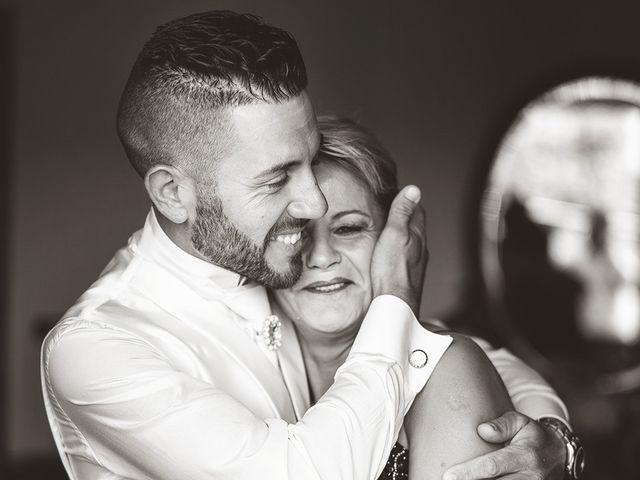 Il matrimonio di Melissa e Mario a Sezze, Latina 8