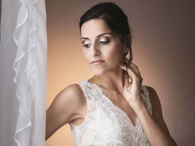 Il matrimonio di Melissa e Mario a Sezze, Latina 12