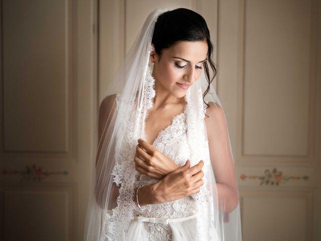 Il matrimonio di Melissa e Mario a Sezze, Latina 16