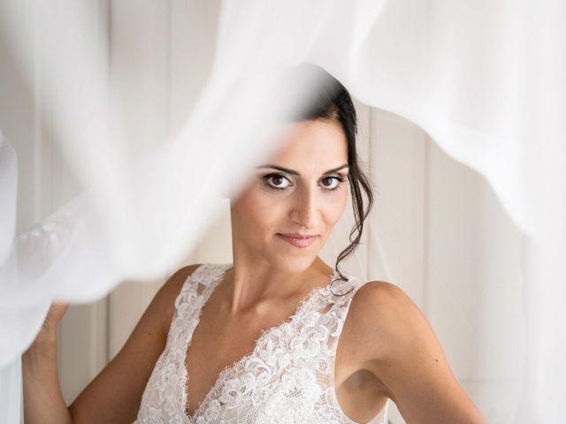 Il matrimonio di Melissa e Mario a Sezze, Latina 18