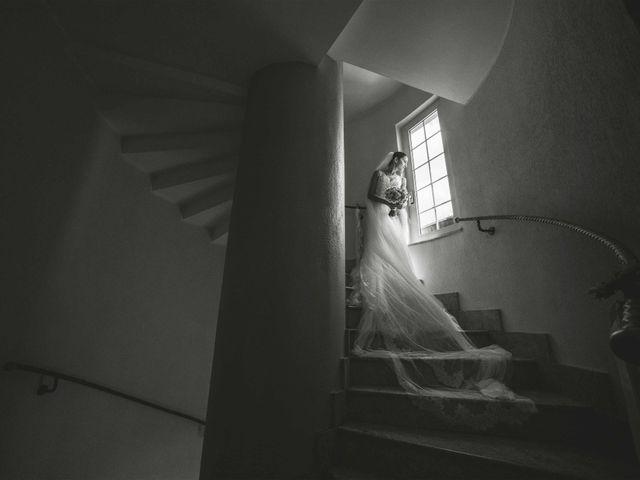Il matrimonio di Melissa e Mario a Sezze, Latina 19