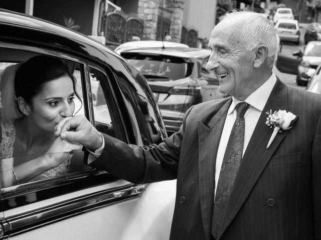 Il matrimonio di Melissa e Mario a Sezze, Latina 21