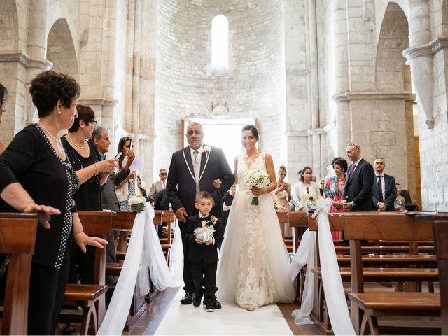 Il matrimonio di Melissa e Mario a Sezze, Latina 22