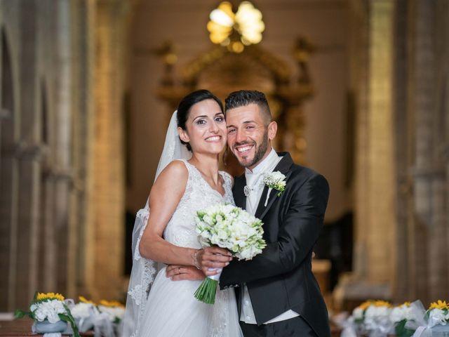 Il matrimonio di Melissa e Mario a Sezze, Latina 27