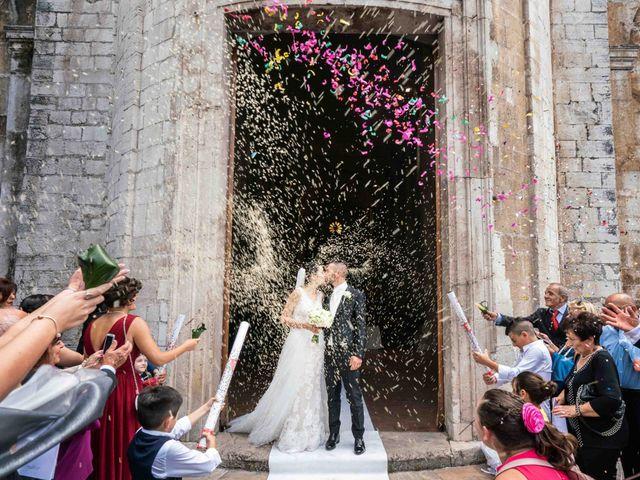 Il matrimonio di Melissa e Mario a Sezze, Latina 28