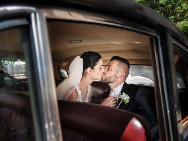 Il matrimonio di Melissa e Mario a Sezze, Latina 29
