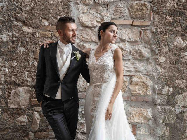 Il matrimonio di Melissa e Mario a Sezze, Latina 31