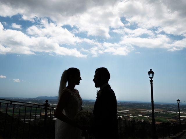 Il matrimonio di Melissa e Mario a Sezze, Latina 32
