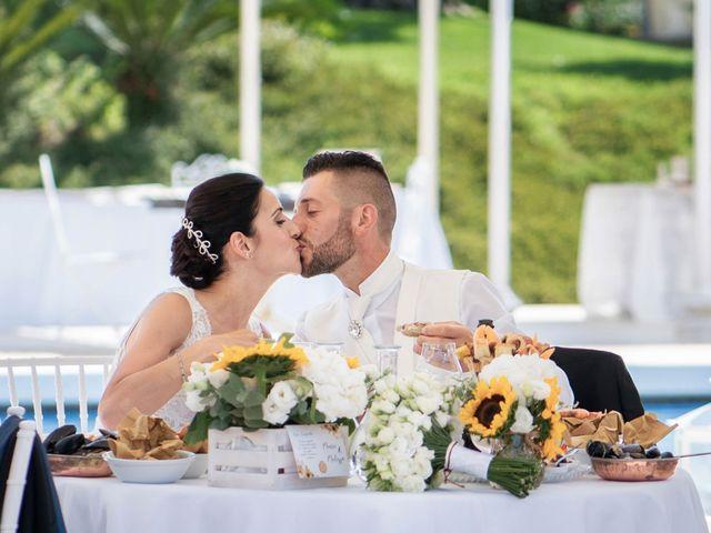Il matrimonio di Melissa e Mario a Sezze, Latina 40
