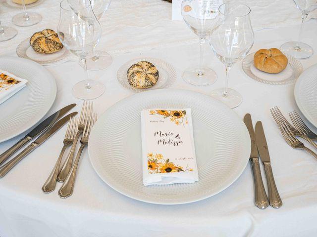 Il matrimonio di Melissa e Mario a Sezze, Latina 42