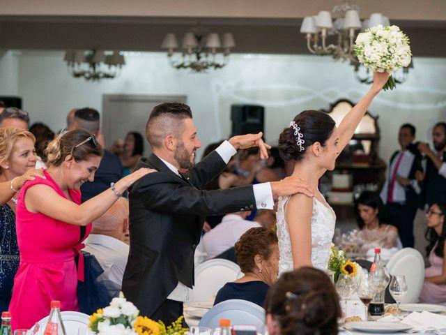 Il matrimonio di Melissa e Mario a Sezze, Latina 45