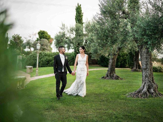 Il matrimonio di Melissa e Mario a Sezze, Latina 46