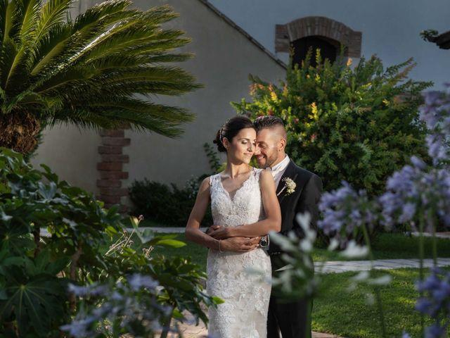 Il matrimonio di Melissa e Mario a Sezze, Latina 47