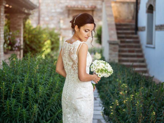 Il matrimonio di Melissa e Mario a Sezze, Latina 48