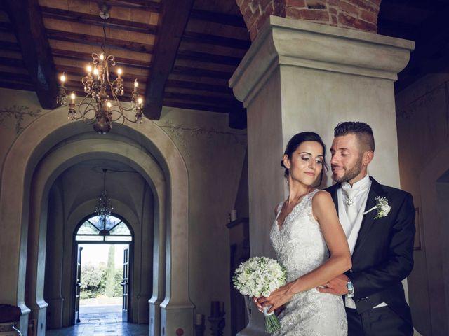 Il matrimonio di Melissa e Mario a Sezze, Latina 49