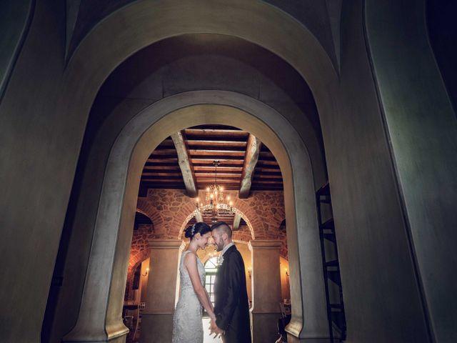 Il matrimonio di Melissa e Mario a Sezze, Latina 50