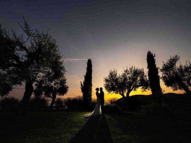 Il matrimonio di Melissa e Mario a Sezze, Latina 1