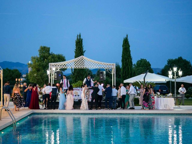 Il matrimonio di Melissa e Mario a Sezze, Latina 53
