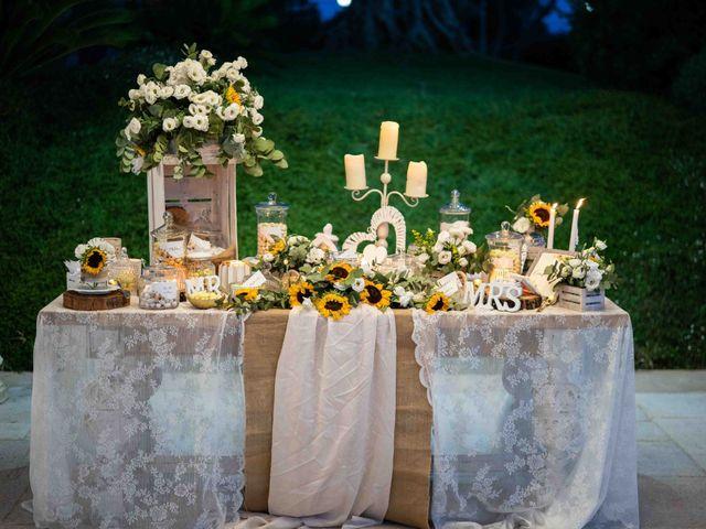Il matrimonio di Melissa e Mario a Sezze, Latina 54