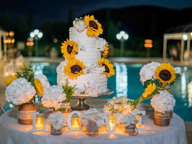 Il matrimonio di Melissa e Mario a Sezze, Latina 55